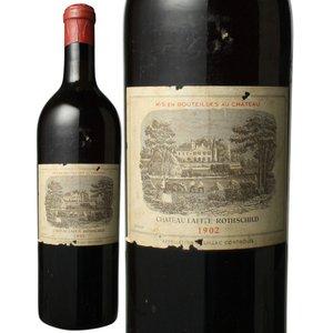 メドック1級格付け筆頭『シャトー・ラフィット・ロートシルト』ってどんなワイン?