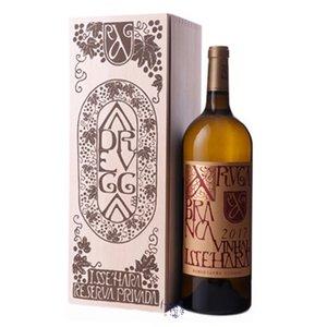 日本産 美味しい白ワイン『アルガブランカ・ヴィニャル・イセハラ』