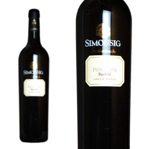 南アフリカのピノタージュを愉しむのに最適なリーズナブルワイン